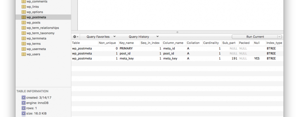 Load All WordPress Custom Fields via Database Query